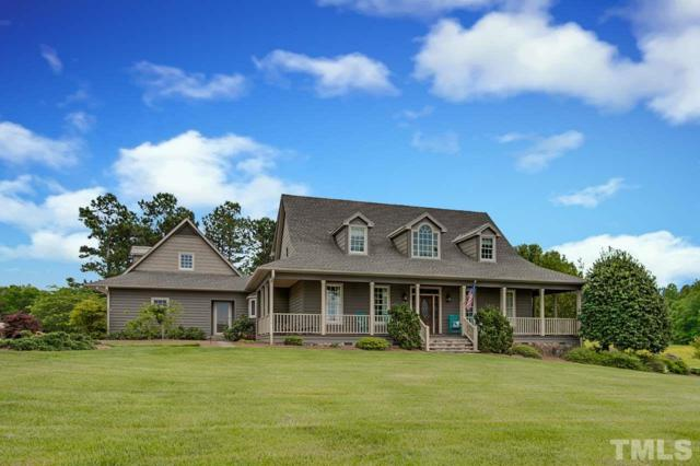 3458 New Salem Road, Climax, NC 27233 (#2251479) :: Morgan Womble Group
