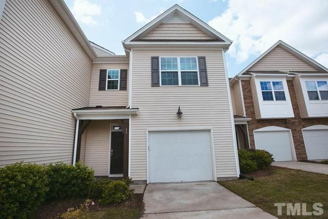 11 Daly Court, Durham, NC 27705 (#2251510) :: Real Estate By Design