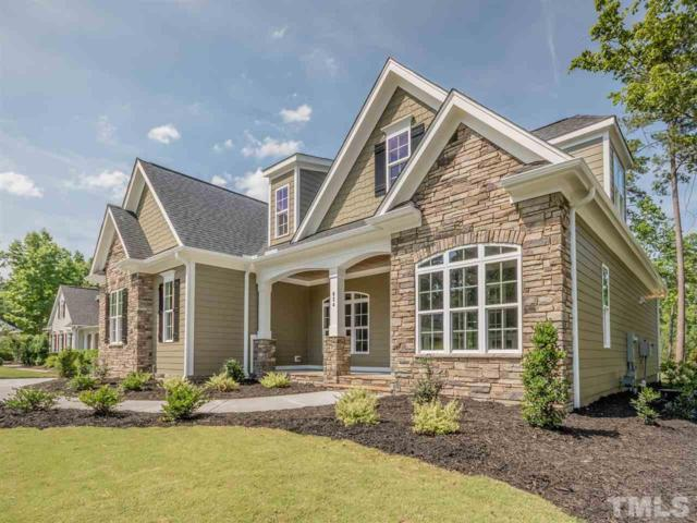 39 Kingswood Court, Chapel Hill, NC 27517 (#2251517) :: Marti Hampton Team - Re/Max One Realty