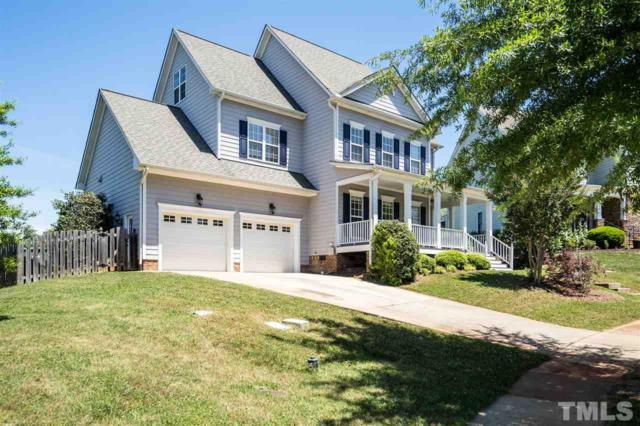 313 Single Tree Circle, Haw River, NC 27258 (#2251585) :: RE/MAX Real Estate Service