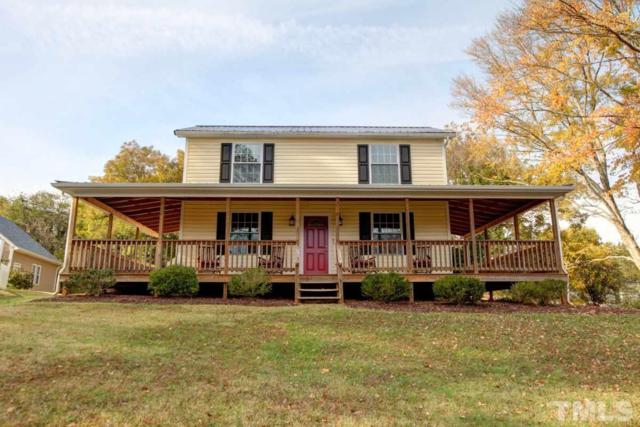 404 Rose Hill Avenue, Clarksville, VA 23927 (#2251627) :: The Perry Group