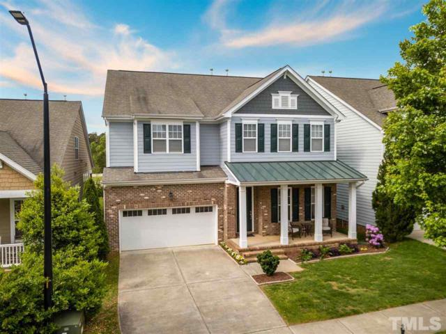 1148 Chapanoke Road, Raleigh, NC 27603 (#2251714) :: Marti Hampton Team - Re/Max One Realty