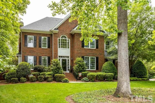 100 Beech Slope Way, Cary, NC 27518 (#2251722) :: The Results Team, LLC