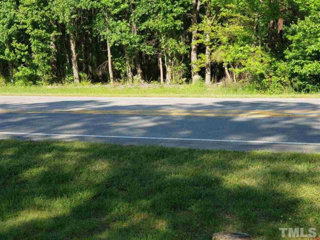 0B N Main Street, Holly Springs, NC 27540 (#2251794) :: Raleigh Cary Realty