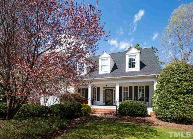 102 Scots Cove Lane, Cary, NC 27518 (#2251798) :: The Results Team, LLC