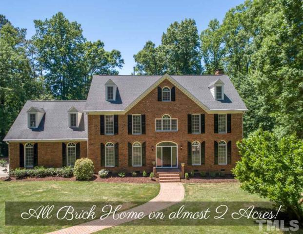1320 King Cross Court, Raleigh, NC 27614 (#2251875) :: Raleigh Cary Realty