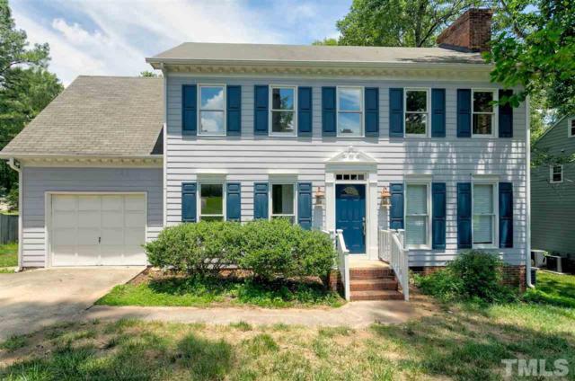 1200 Chimney Hill Drive, Apex, NC 27502 (#2251878) :: RE/MAX Real Estate Service