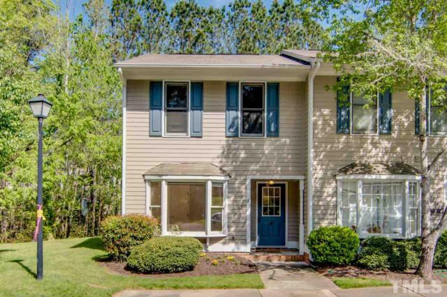 67 Forest Oaks Drive, Durham, NC 27705 (#2251888) :: Spotlight Realty