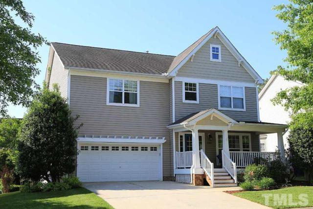 2304 Rooster Way, Raleigh, NC 27614 (#2251905) :: Marti Hampton Team - Re/Max One Realty