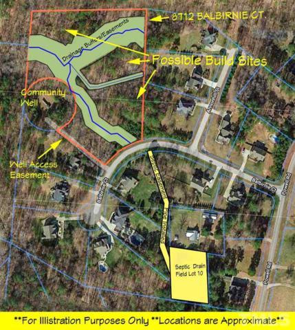 8712 Balbirnie Court, Wake Forest, NC 27587 (#2251931) :: The Results Team, LLC