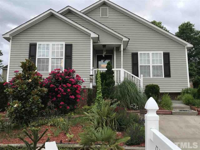 1512 Pleasant Garden Lane, Raleigh, NC 27610 (#2251934) :: Dogwood Properties