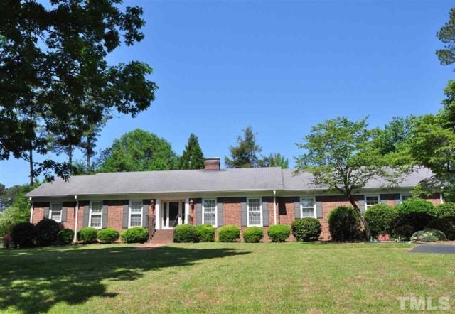 1701 Crepe Myrtle Drive, Sanford, NC 27330 (#2252019) :: RE/MAX Real Estate Service