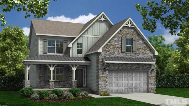 720 Copper Beech Lane, Wake Forest, NC 27587 (#2252035) :: Raleigh Cary Realty