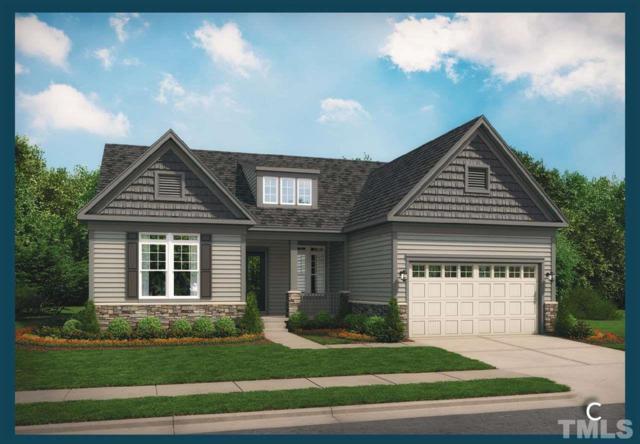 4121 Cool Oaks Drive Lot 6, Apex, NC 27523 (#2252092) :: Marti Hampton Team - Re/Max One Realty