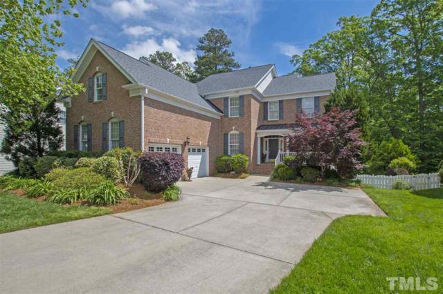 9204 Palm Bay Circle, Raleigh, NC 27617 (#2252105) :: Marti Hampton Team - Re/Max One Realty
