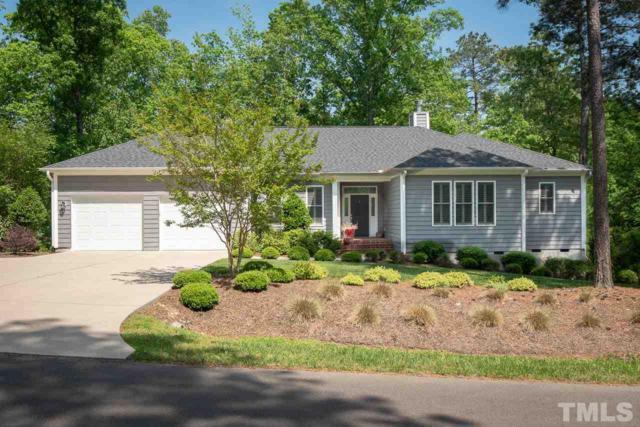 818 N Langdon, Pittsboro, NC 27312 (#2252159) :: The Jim Allen Group