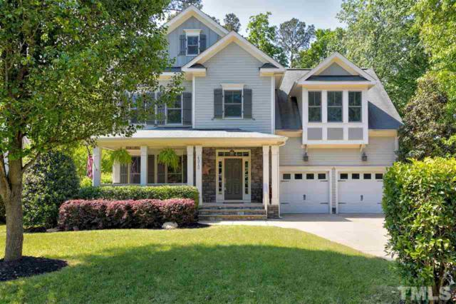 4312 Brighton Ridge Drive, Apex, NC 27539 (#2252202) :: Raleigh Cary Realty