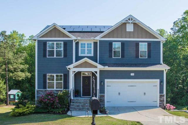 116 Naylor Creek Place, Garner, NC 27529 (#2252248) :: Spotlight Realty
