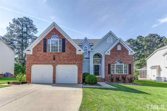 348 Seastone Street, Raleigh, NC 27603 (#2252363) :: Raleigh Cary Realty