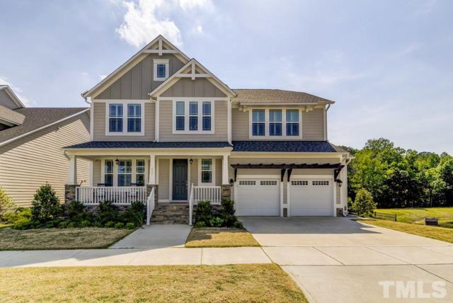 632 Old Dairy Drive, Wake Forest, NC 27587 (#2252366) :: Raleigh Cary Realty