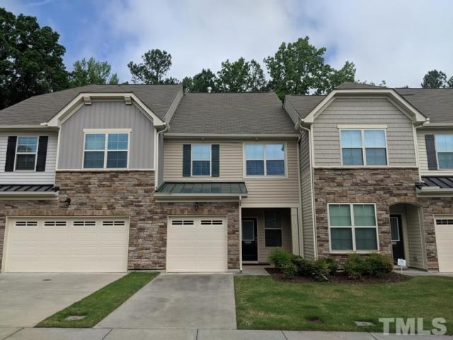 8 Intuition Circle, Durham, NC 27705 (#2252512) :: Real Estate By Design
