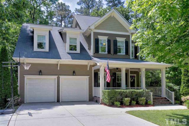 4308 Brighton Ridge Drive, Apex, NC 27539 (#2252530) :: Raleigh Cary Realty