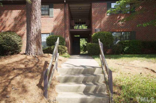 5808 Falls Of Neuse Road B, Raleigh, NC 27609 (MLS #2252618) :: The Oceanaire Realty