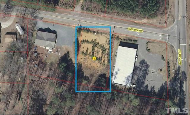 00 Mcneill Road, Sanford, NC  (#2252666) :: Real Estate By Design