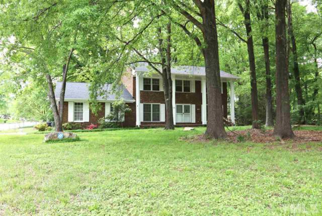 1326 Ridgecrest Avenue, Burlington, NC 27215 (#2252717) :: Sara Kate Homes