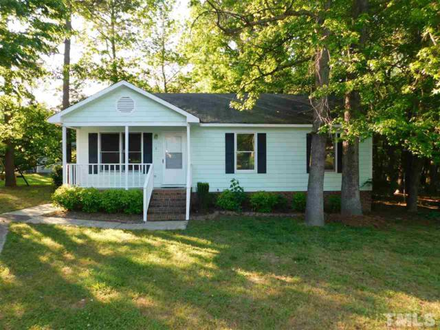 5 Towne Crier Court, Wendell, NC 27591 (#2252745) :: Dogwood Properties