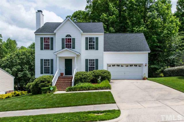 403 Bergen Avenue, Apex, NC 27502 (#2252747) :: Raleigh Cary Realty