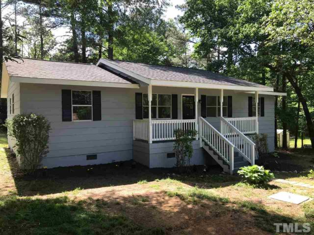 841 Fred Royster Road, Henderson, NC 27537 (#2252748) :: Raleigh Cary Realty