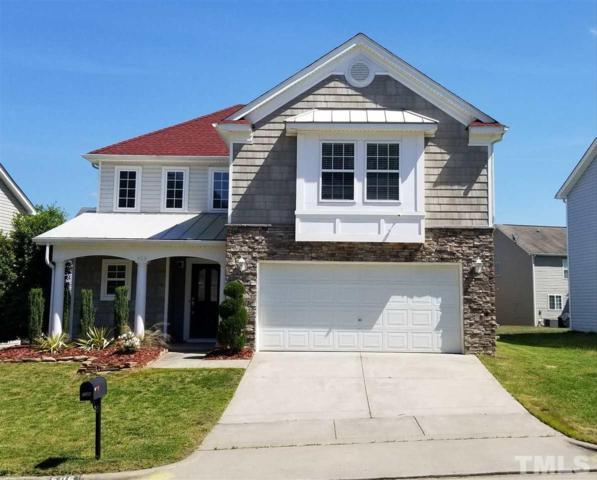506 Pebblestone Drive, Durham, NC 27703 (#2252784) :: Spotlight Realty