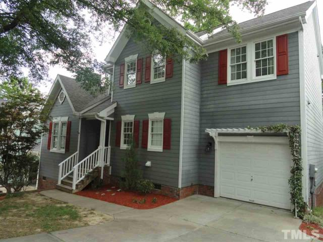 100 New Holland Place, Cary, NC 27519 (#2252854) :: Marti Hampton Team - Re/Max One Realty