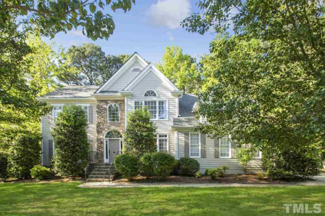 112 Caviston Way, Cary, NC 27519 (#2252860) :: Marti Hampton Team - Re/Max One Realty