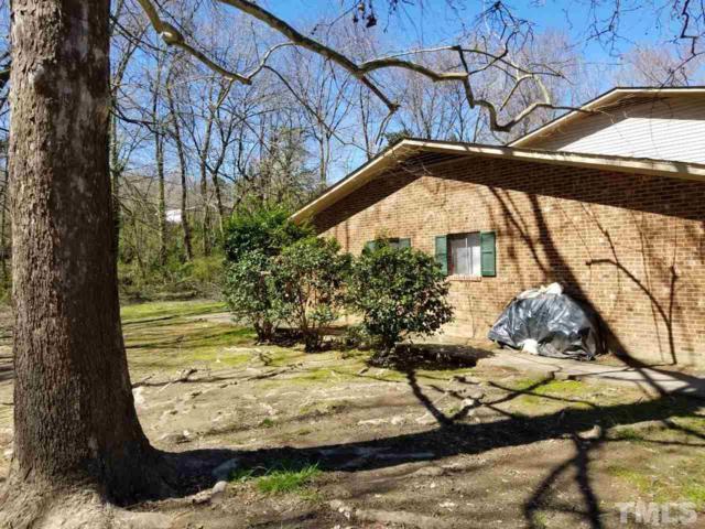130 S Estes Drive D-6, Chapel Hill, NC 27514 (#2252868) :: Sara Kate Homes