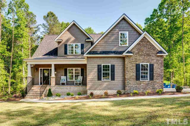442 Hunters Point Road, Nashville, NC 27856 (#2252871) :: M&J Realty Group