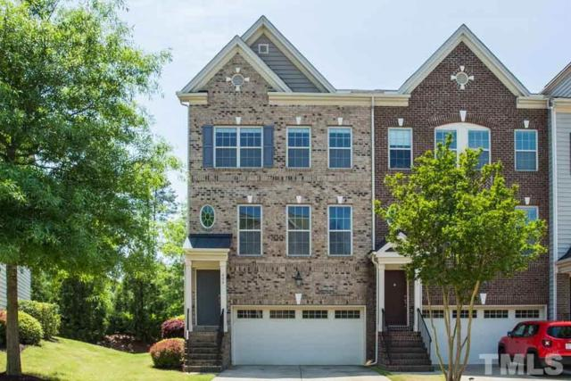 459 Panorama Park Place, Cary, NC 27519 (#2252953) :: Raleigh Cary Realty