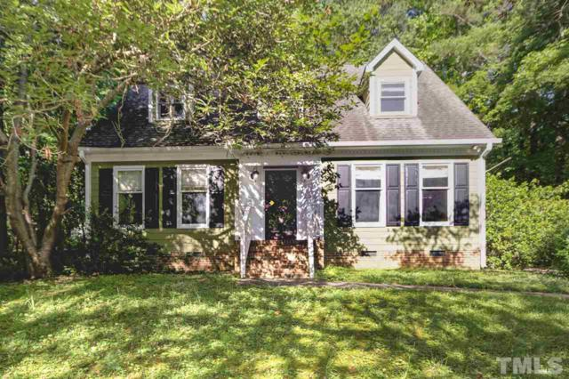 412 Constitution Drive, Durham, NC 27705 (#2252980) :: The Perry Group