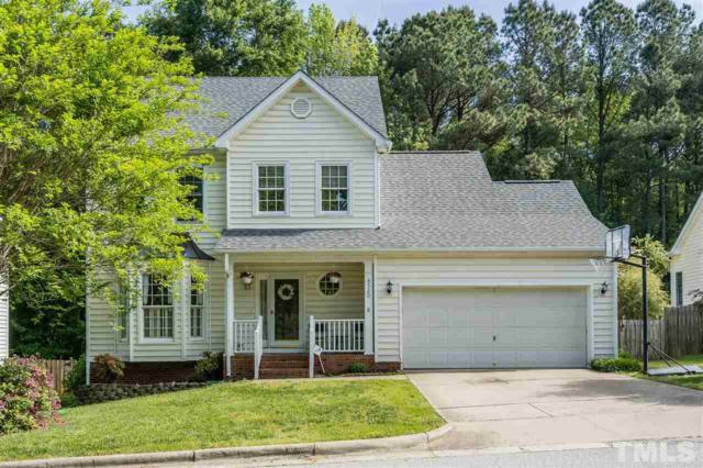 8520 Erinsbrook Drive, Raleigh, NC 27617 (#2252997) :: The Perry Group