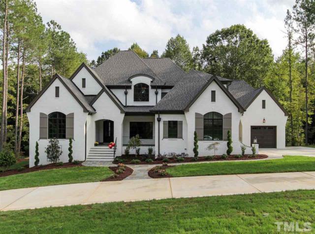 1513 Kirkby Lane, Raleigh, NC 27614 (#2253050) :: Marti Hampton Team - Re/Max One Realty
