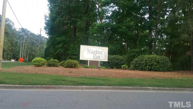 Lot 14 Richmond Drive, Sanford, NC 27330 (#2253067) :: The Perry Group