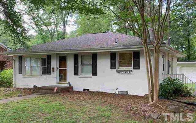 2333 Charlotte Street, Durham, NC 27705 (#2253075) :: The Jim Allen Group