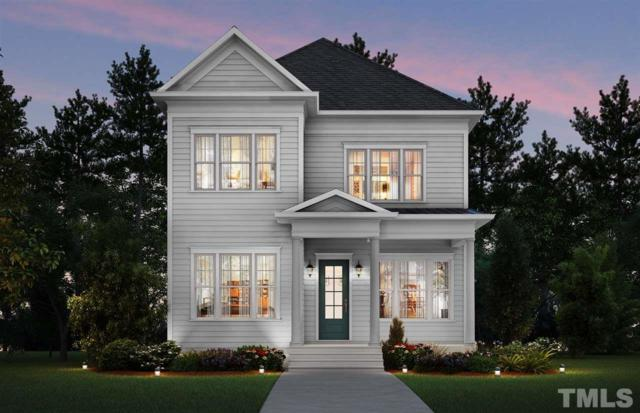 428 Bridgeton Avenue Hvgt Lot# 319, Wake Forest, NC 27587 (#2253099) :: Raleigh Cary Realty