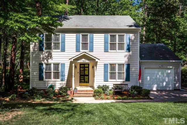 5612 Knollwood Road, Raleigh, NC 27609 (#2253115) :: Morgan Womble Group