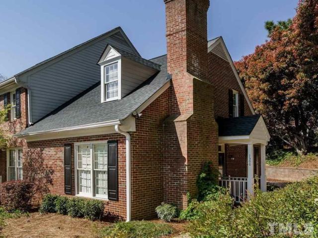 1500 Village Glenn Drive, Raleigh, NC 27612 (#2253121) :: Morgan Womble Group