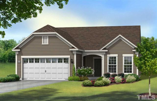 2304 Bloomsbury Manor Drive Ca Lot# 696, Durham, NC 27703 (#2253140) :: Marti Hampton Team - Re/Max One Realty