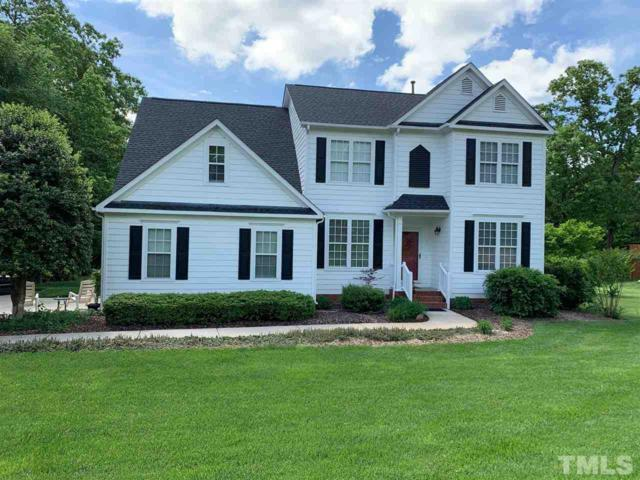 1517 St Andrews Drive, Mebane, NC 27302 (#2253149) :: Marti Hampton Team - Re/Max One Realty