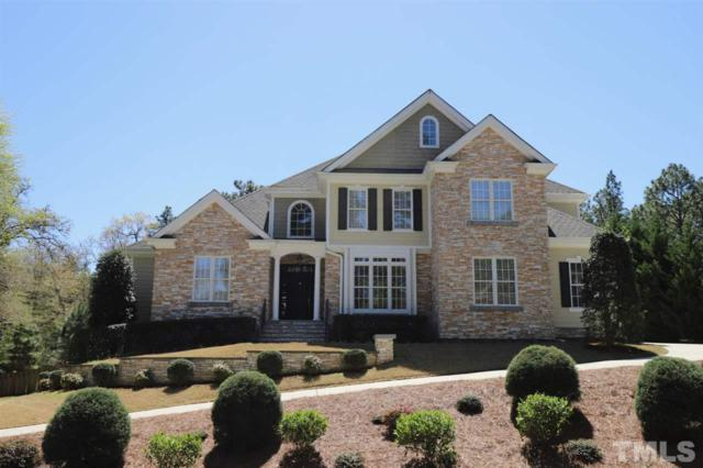 11 Melrose Drive, Pinehurst, NC 28374 (#2253162) :: RE/MAX Real Estate Service