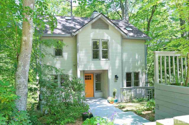 132 Creekview Circle, Carrboro, NC 27510 (#2253171) :: Dogwood Properties